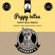 Puppy-Milk-Treats